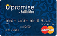 Upromise World MasterCard