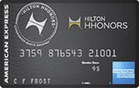 Hilton Honors Surpass® Credit Card