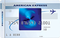 American Express® Blue Sky