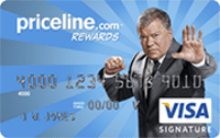 Priceline Rewards™ Visa Card