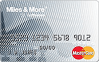 Premier Miles & More® World Mastercard®