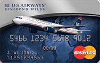 The US Airways Premier World MasterCard®