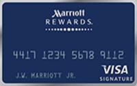 Marriott Rewards® Credit Card