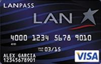 LANPASS Visa Card