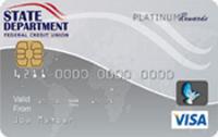 Savings Secured Visa Platinum Card