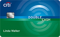 Citi® Double Cash Credit Card