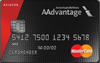 AAdvantage® Aviator® Red Mastercard®