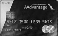 AAdvantage® Aviator™ Silver World Elite Mastercard®