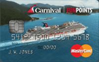 Carnival World™ MasterCard®