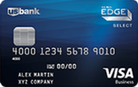 Us bank small business credit cards valuepenguin us bank business edge select rewards card reheart