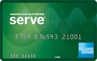 American Express Serve® FREE Reloads