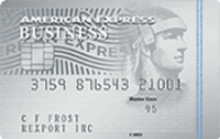 SimplyCash® Business Credit Card from American Express