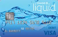 Chase Liquid®  Card