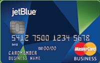 JetBlue Business Rewards Credit Card