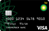 BP Visa® Credit Card