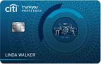 ThankYou® Preferred Credit Card