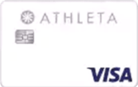 Athleta Credit Card