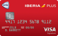 Iberia Visa Signature® Card