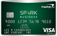Business green rewards card from american express open review is it business green rewards card from american express open vs capital one spark cash for business colourmoves