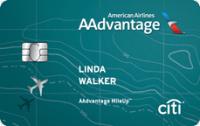 American Airlines AAdvantage MileUp℠ Card