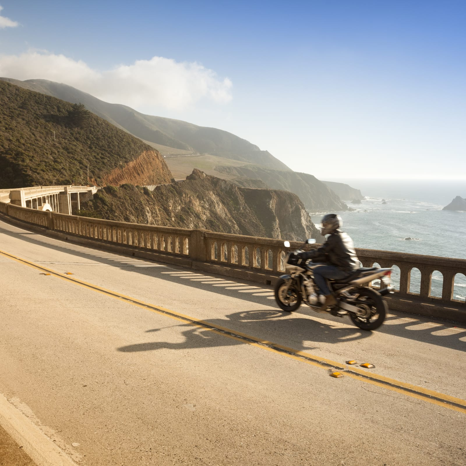 What Does Full-Coverage Motorcycle Insurance Cover