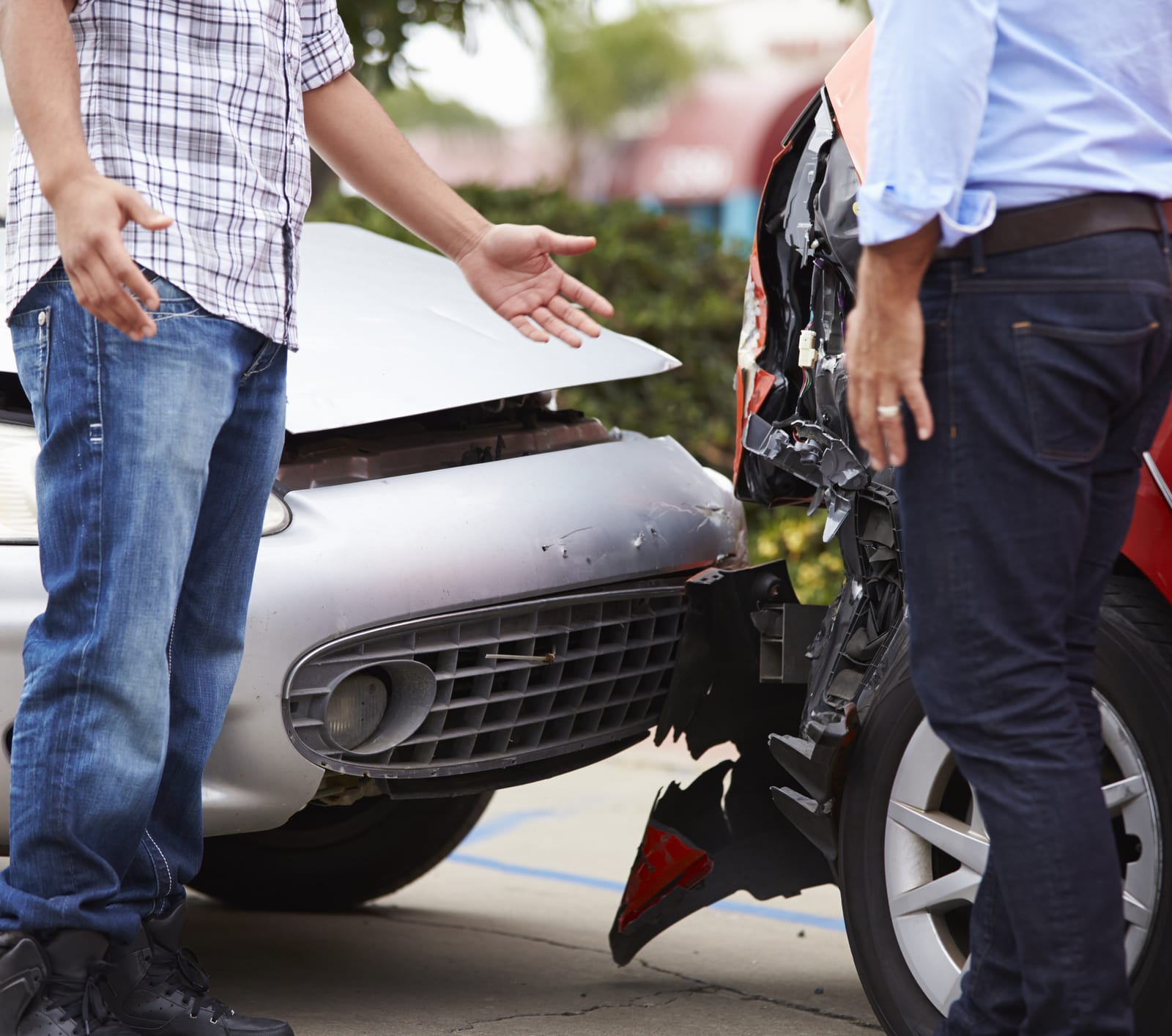 Fault or No Fault Accidents: What it Means for Your Auto Insurance