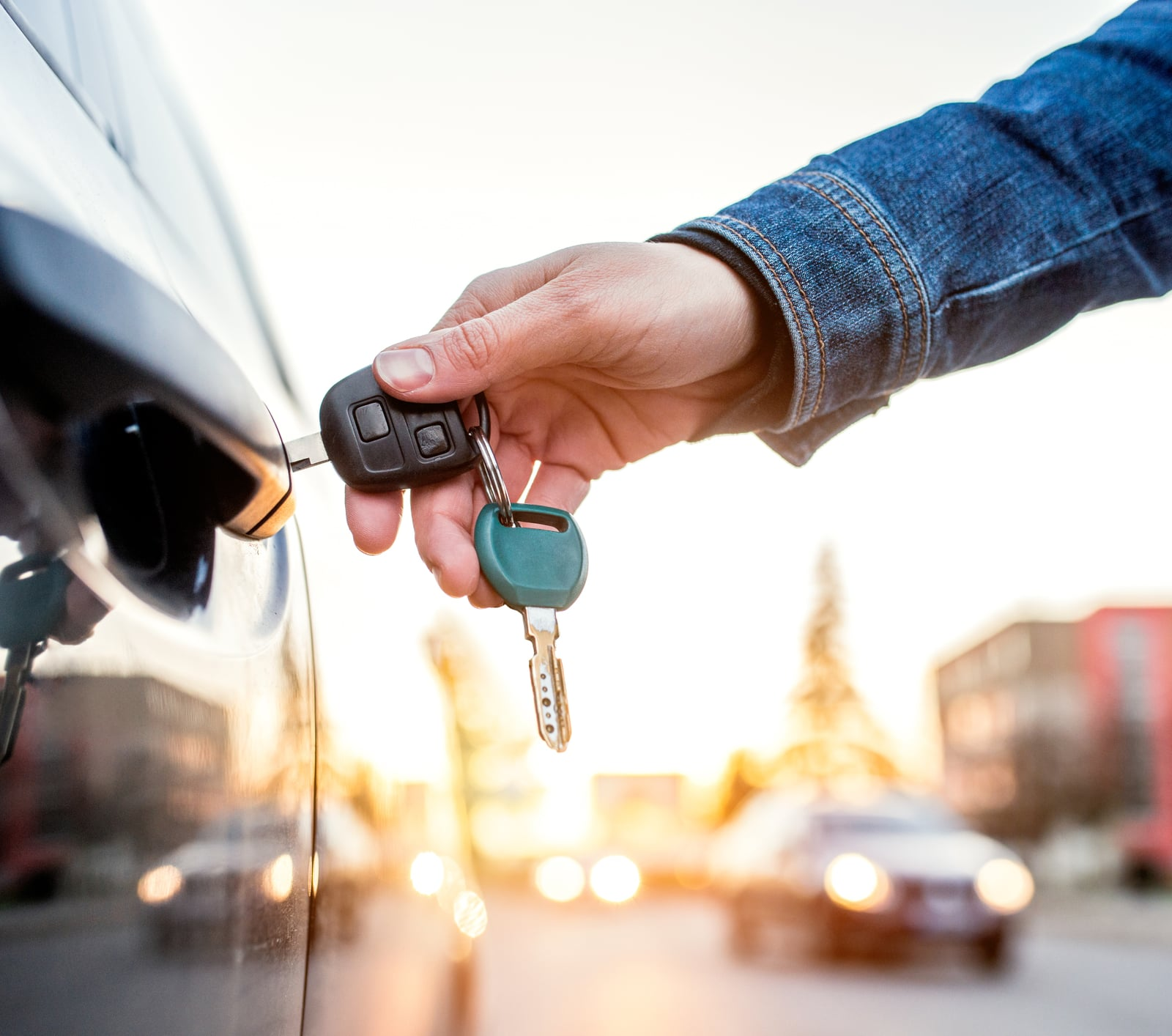 Can You Insure a Car That's Not in Your Name? - ValuePenguin