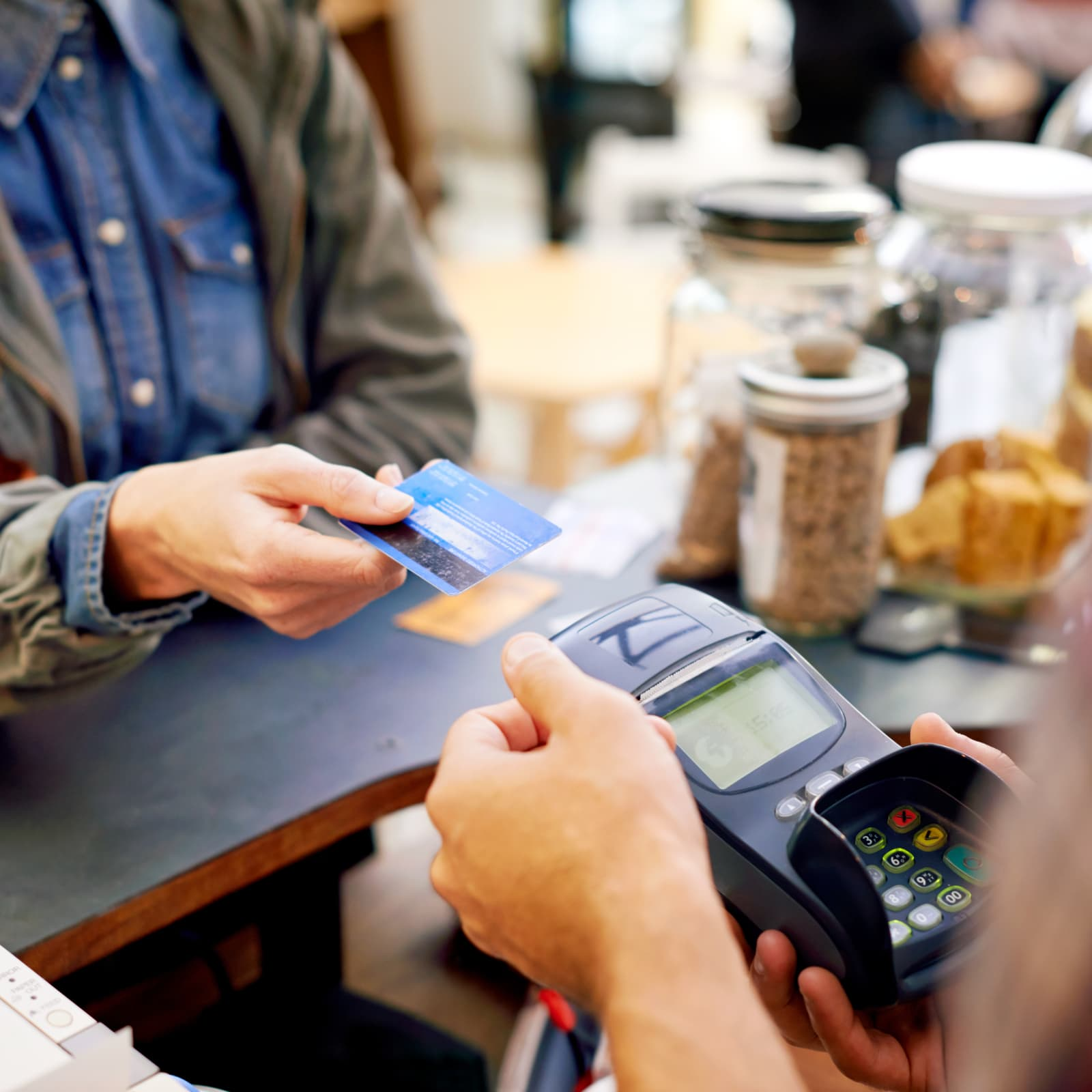 Best High Risk Merchant Accounts Credit Card Processing Options