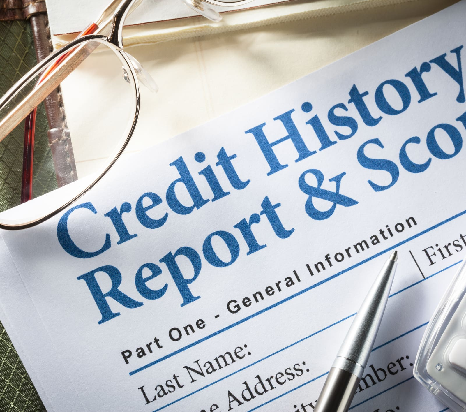 Is 747 A Good Credit Score >> Average Credit Score In America 2019 Report Valuepenguin