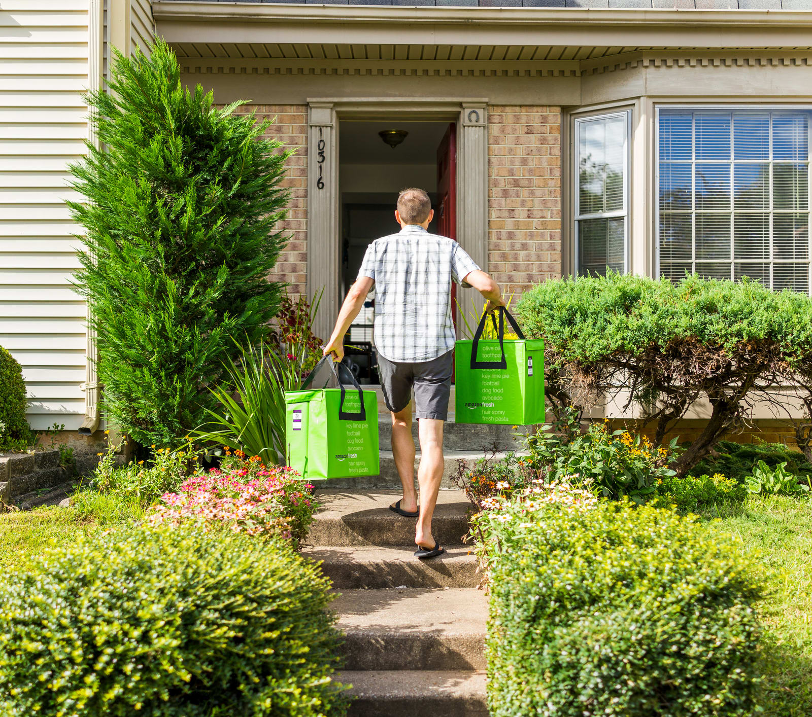 5 Grocery Delivery Services That Might Make You Switch to