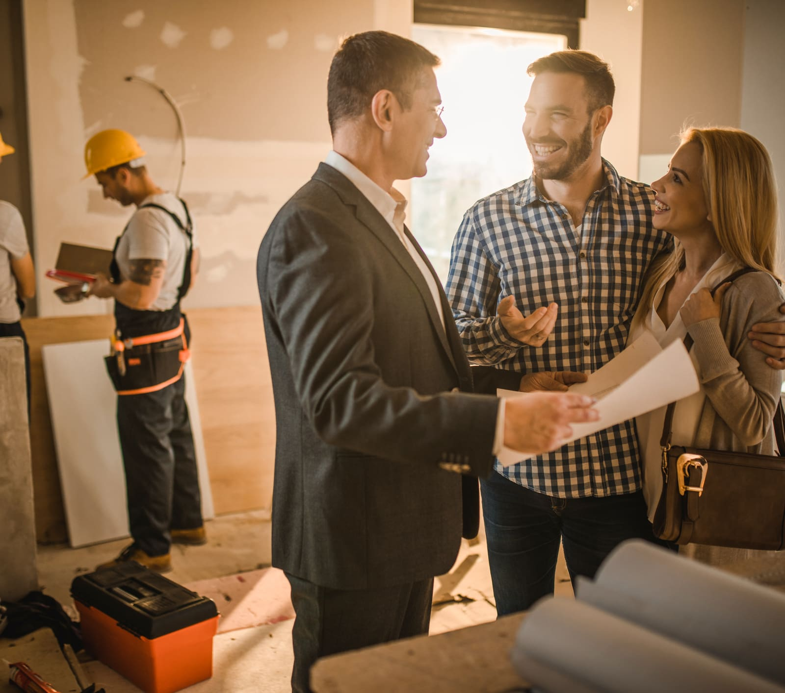 Making a Homeowners Insurance Claim if Doing the Work Yourself
