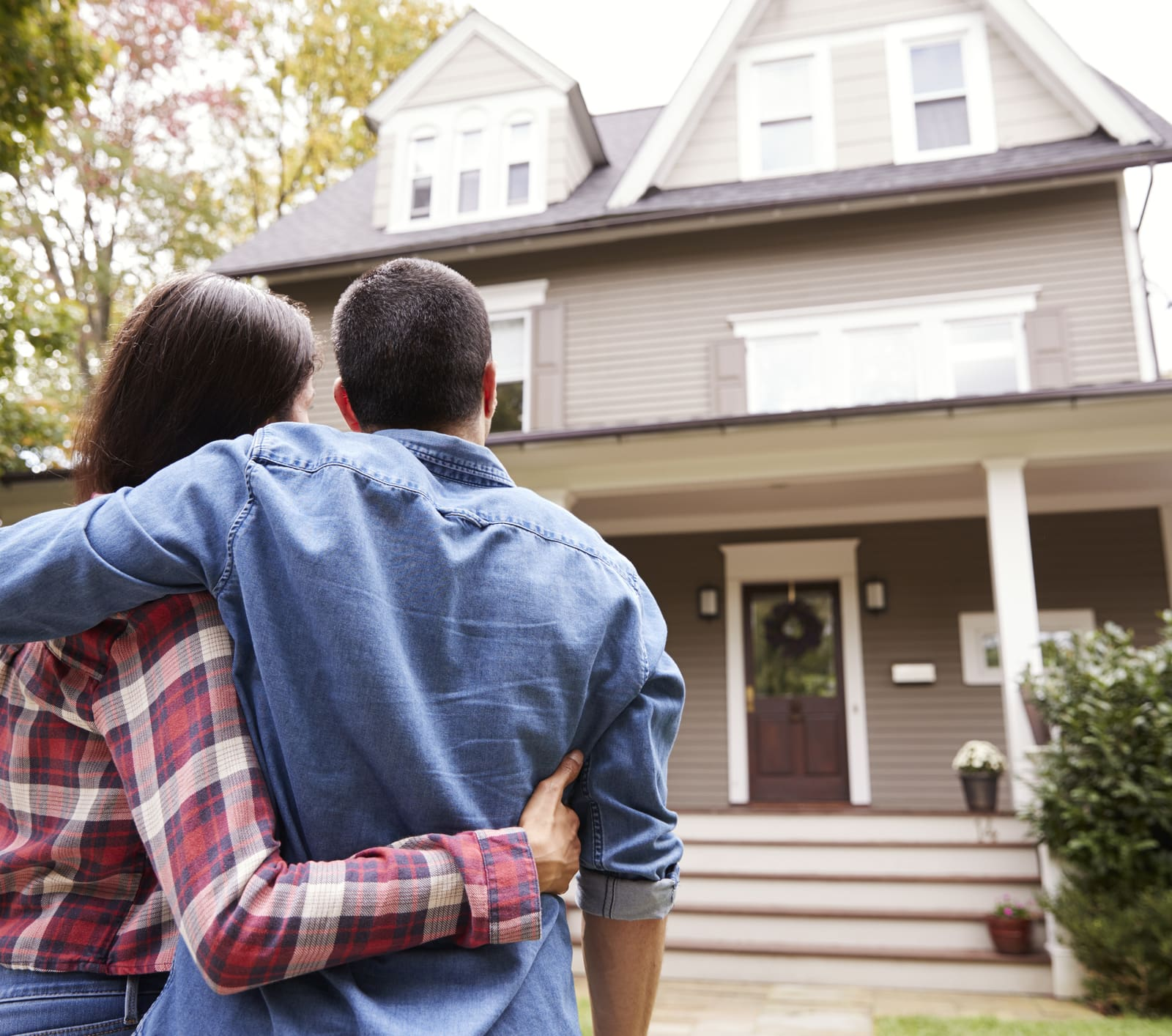 Homeowners Insurance For Veterans and Members of the