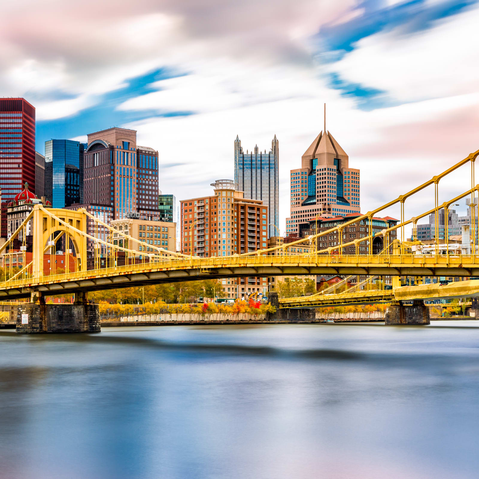 Best Banks in Pittsburgh 2019 - ValuePenguin