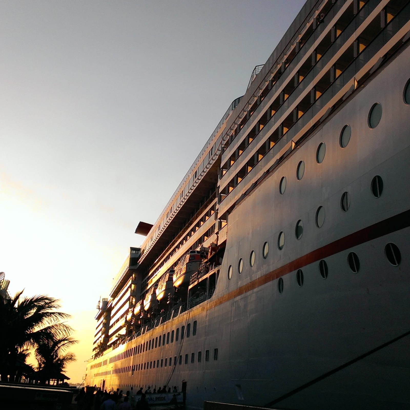 Cruise Insurance Fee Waiver Programs What To Know ValuePenguin - Buying a cruise ship