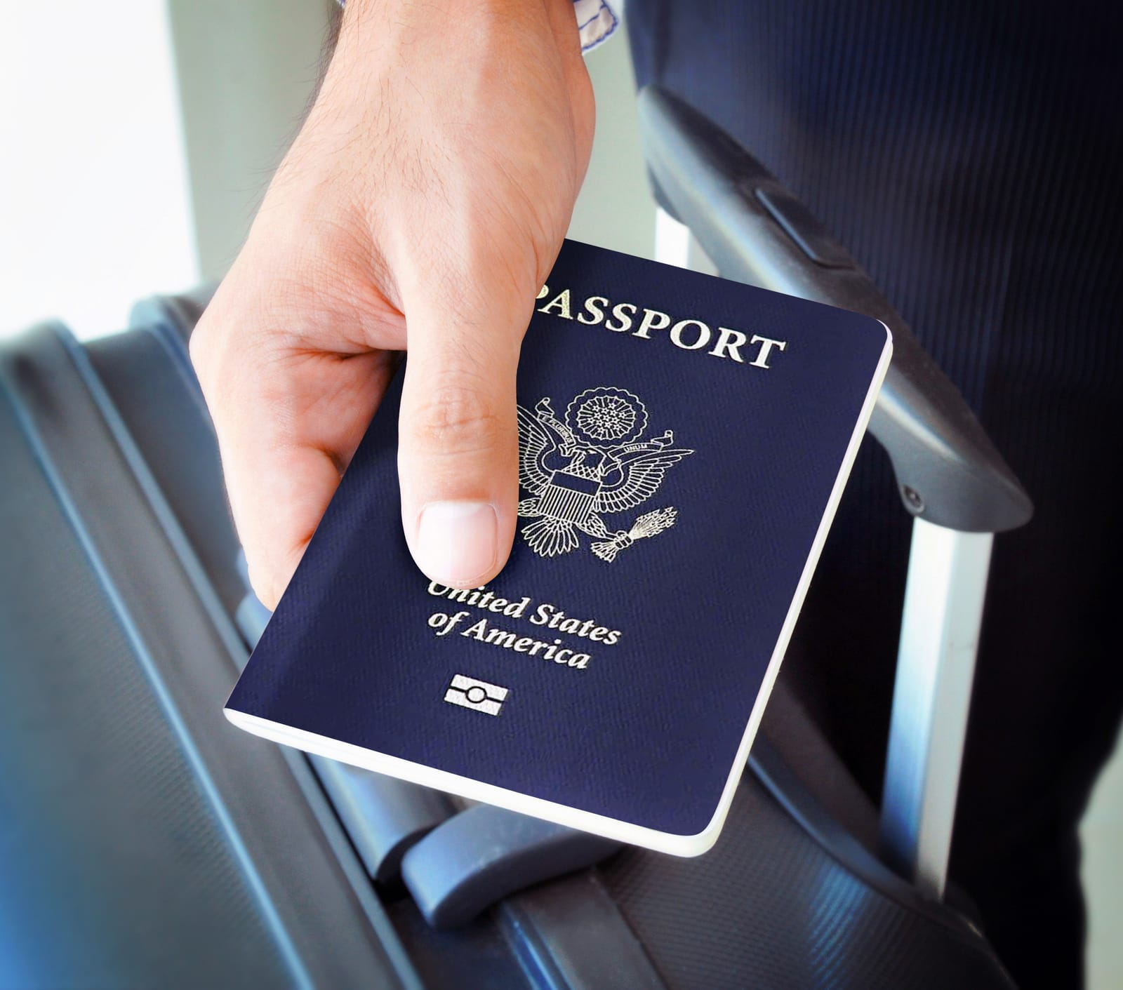 The Best Credit Cards for Free Global Entry - ValuePenguin