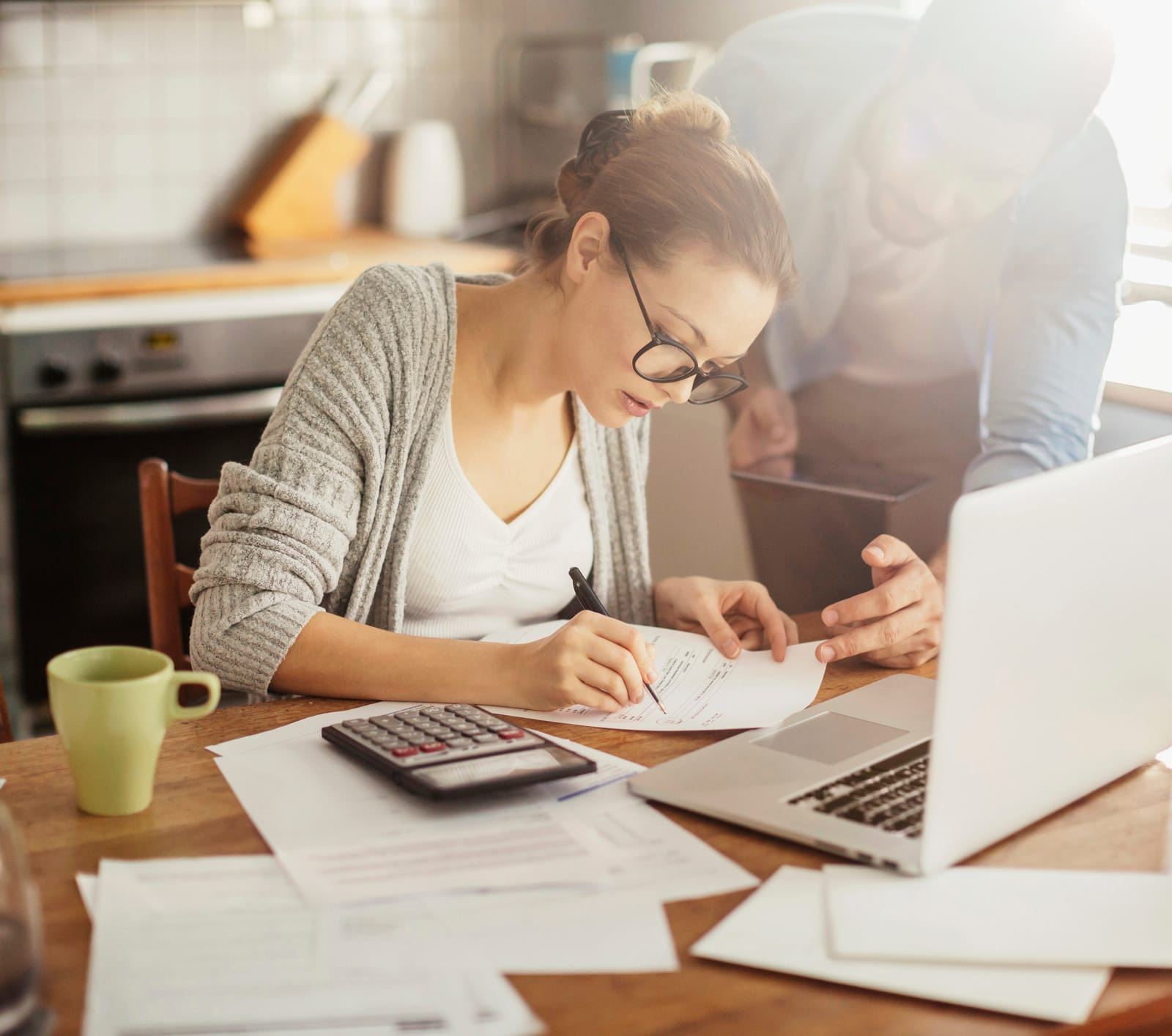 Average Household Budget Valuepenguin
