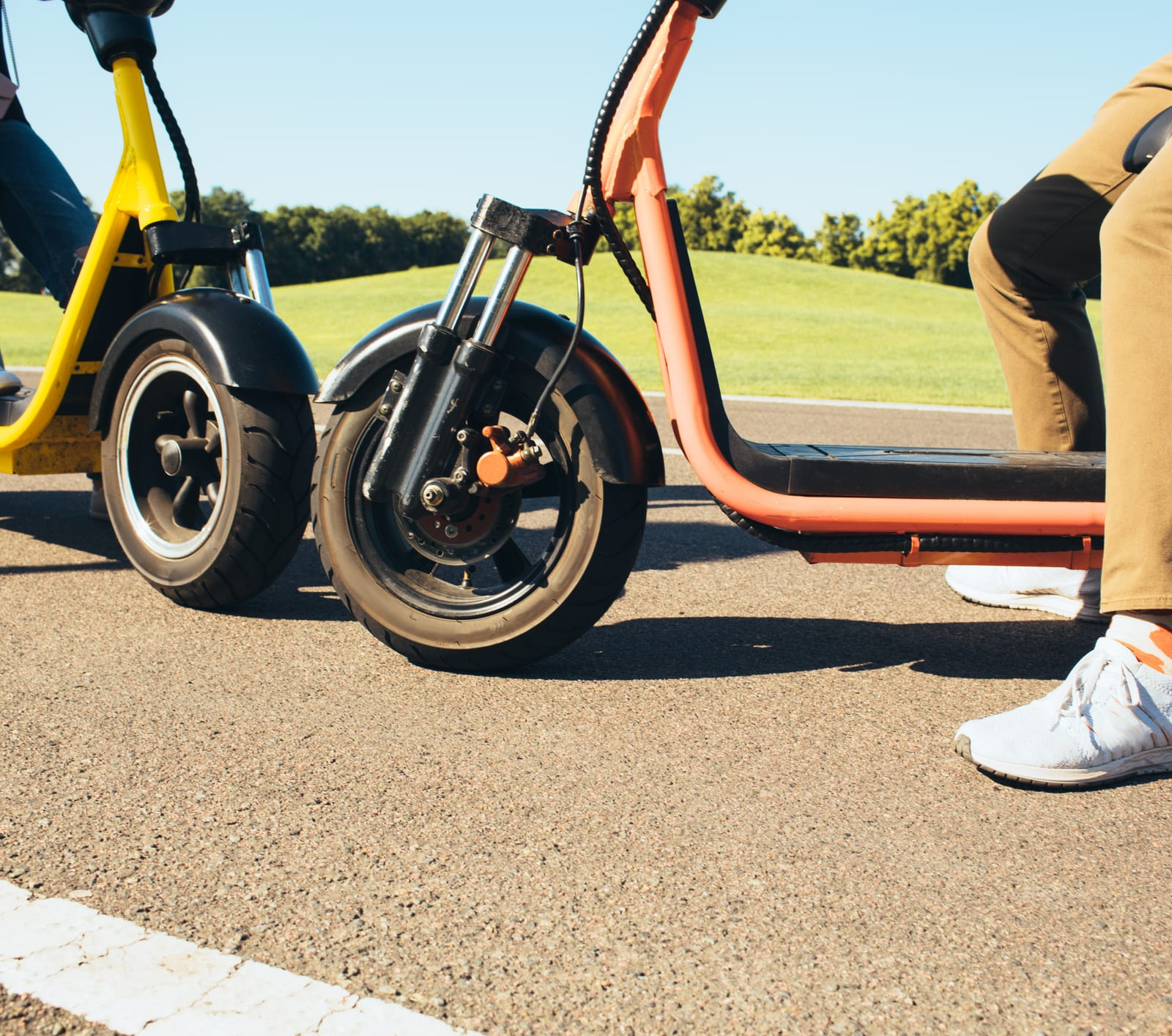 South Carolina Moped and Scooter Laws - ValuePenguin
