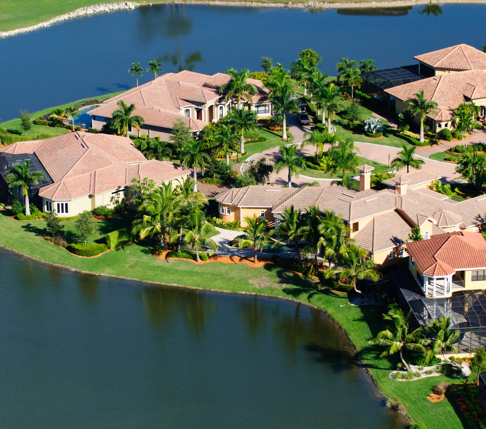 Who Has the Most Affordable Mortgages in Florida? - ValuePenguin