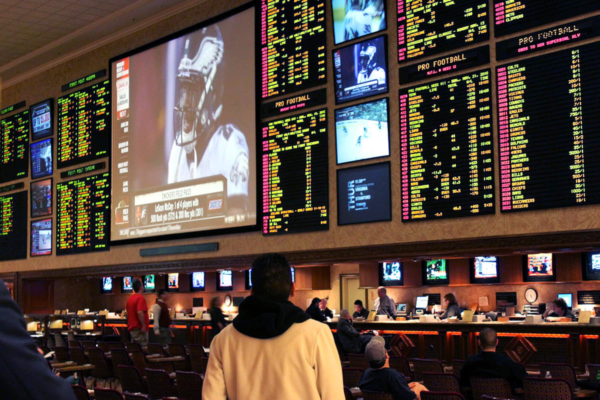 Sportsbook casino Singapore