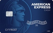 American Express Cash Magnet℠ Card Image