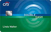 Citi® Double Cash Credit Card Image