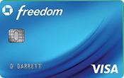 Chase Freedom® Image