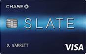 Chase Slate® Image