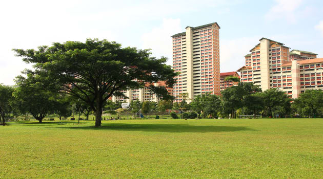 Is Buying an HDB Flat to Rent It Out a Good Investment Idea?