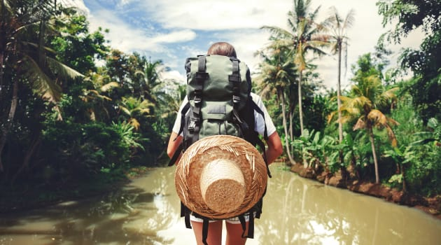 3 Adventurous Vacations Depending on Your Budget