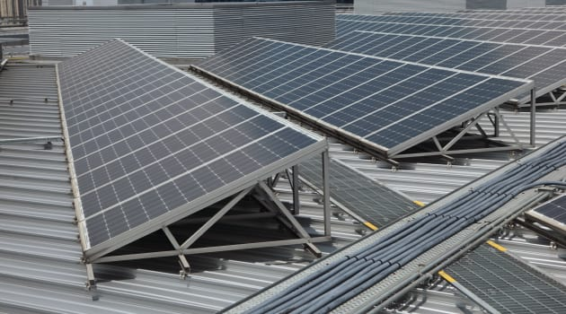 Could Solar Energy Make Your Electricity Bill Cheaper?