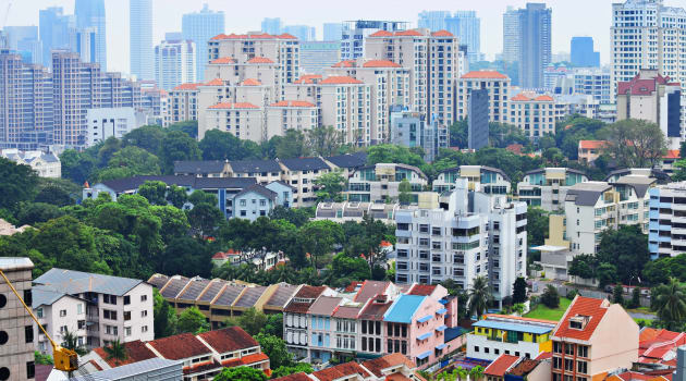 What Expats Should Know Before Buying Their First Home in Singapore