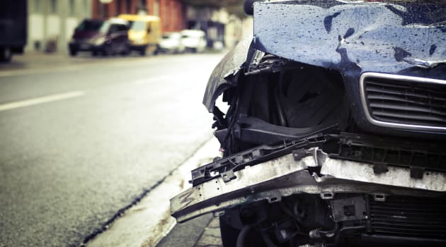 Financial Steps to Take When You Get in an Accident Overseas