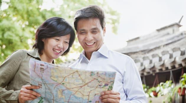 4 Financial Travel Tips for Singaporean Retirees