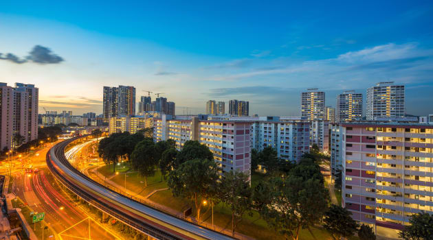The Cheapest & Most Expensive Areas to Live in Singapore